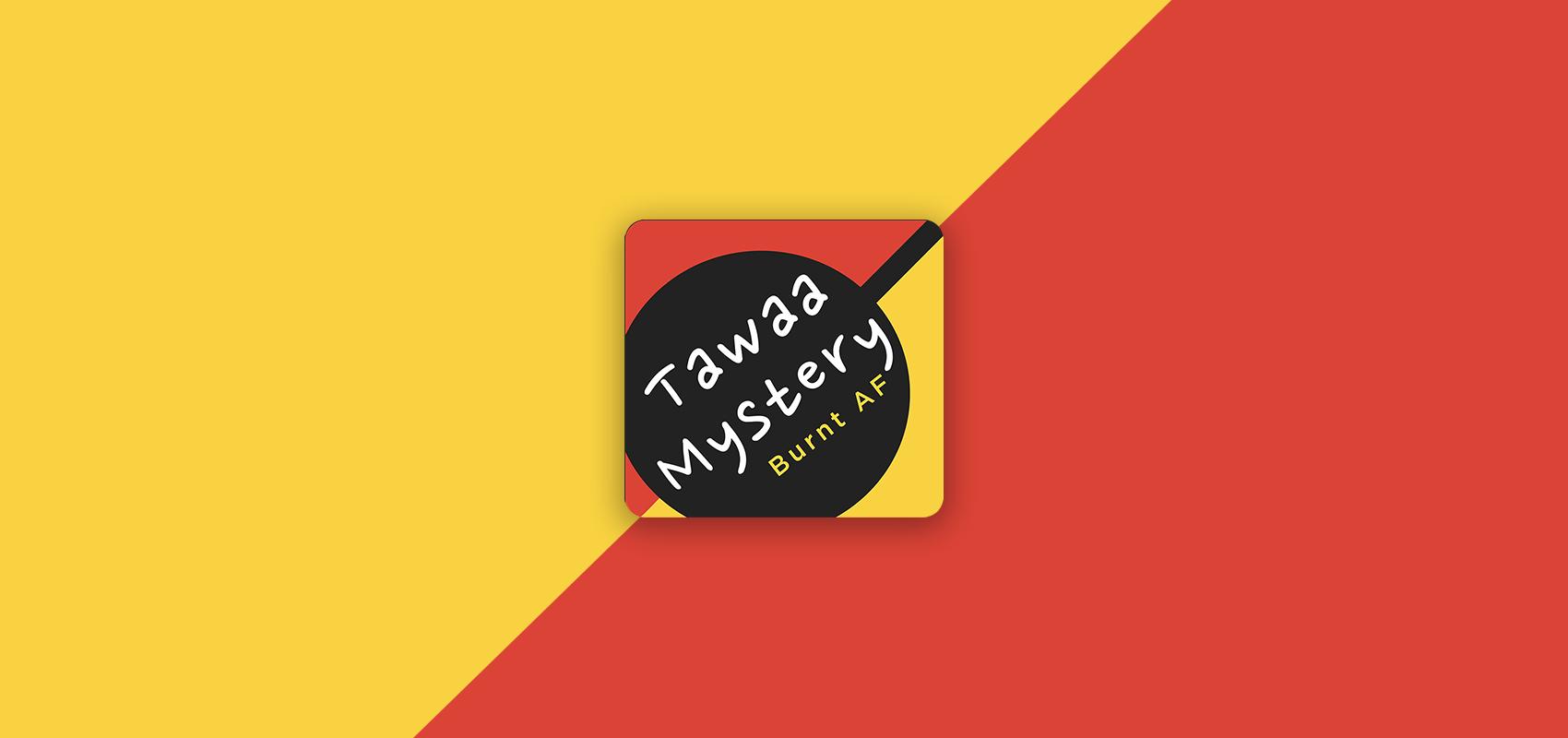 Tawaa Mystery